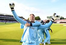 Cricket World Cup - The Final