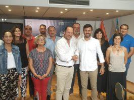 José Aix to be deputy mayor as Ciudadanos join Orihuela government