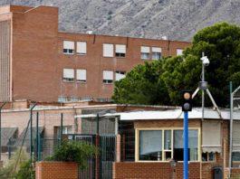 Prisoner killed following argument over snoring in Fontcalent