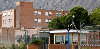 Prisoner killed following argument over snoring in Fontcalent
