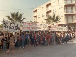 Celebrating 33 years of segregation