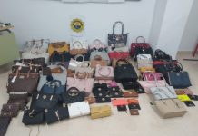 Los Montesinos continues its fight against counterfeit goods