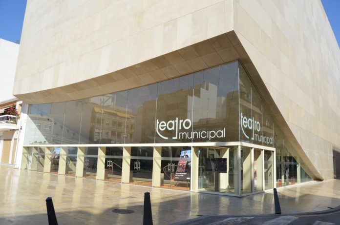 When will Torrevieja's Municipal Theatre reopen?