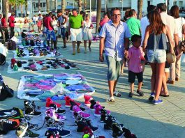 Illegal sales costing Alicante Province 47 million