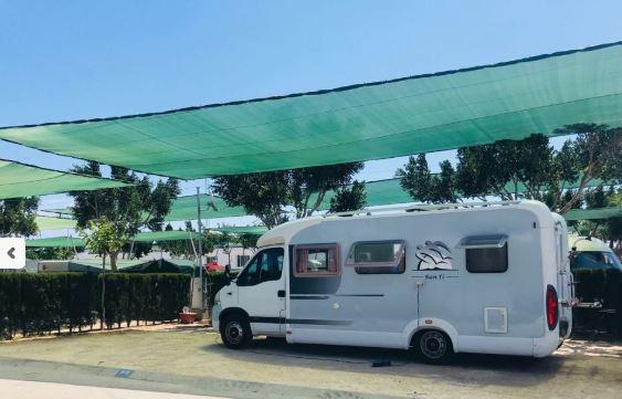 Lo Monte campsite wins European Prize