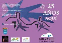 25th anniversary of Cuevas del Rodeo de Rojales