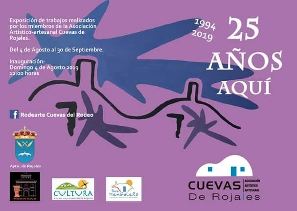 25th anniversary of Cuevas del Rodeo de Rojales