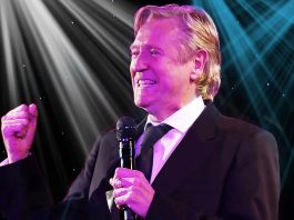 Longtime Costa Blanca favourite Joe Longthorne dies at the age of 64.