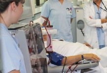 Torrevieja Hospital increases its Dialysis support