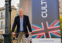 HMA Simon Manley bids farewell to UK Nationals in Spain