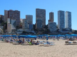 Benidorm hotel food poisoning scams disappear following UK jail sentences