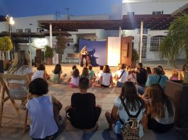 Mojácar kicks off its August programme with two big events
