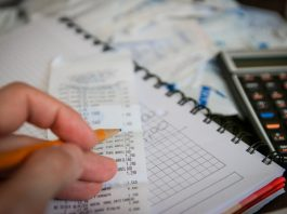 The 5 Step Guide To Managing Your Finances