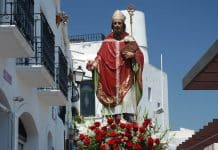 MOJÁCAR'S PATRON SAINT FIESTA AN ALL ROUND SUCCESS