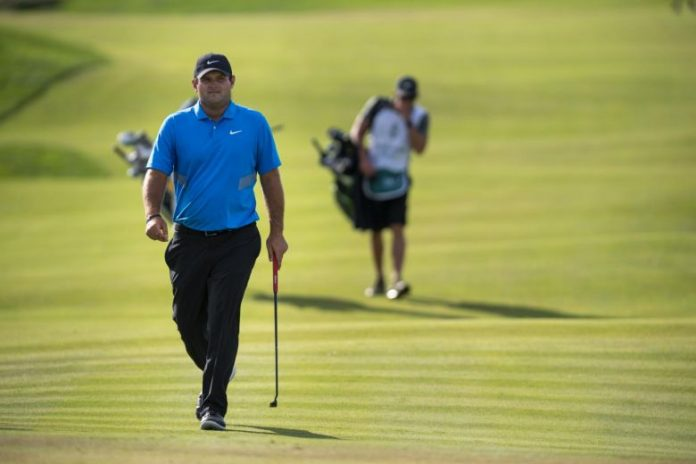 Reed's last three wins have all been in do-or-die situations, with two coming in the form of playoff events and the other a major championship.
