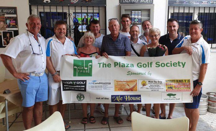 Plaza GS at Las Colinas 26.07.19