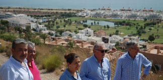 Mojácar Council to transfer land to the Ports Authority for a Maritime Lighthouse