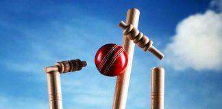 LaMangaTorre CC batting 'falls apart' against Alfas 1st
