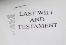 Making a Will: Looking after your loved ones the right way