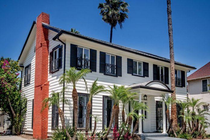 Look Inside Meghan Markle's L.A. House!