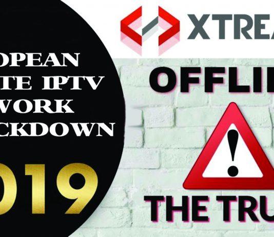 Pirate IPTV Network Crackdown affecting Costa Blanca subscribers