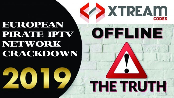 Pirate IPTV Network Crackdown affecting Costa Blanca subscribers