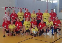 GRAN ALACANT OLDIES WALKING FOOTBALL CLUB