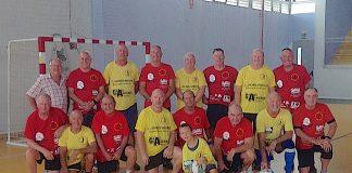 GRAN ALACANT OLDIES WALKING FOOTBALL CLUB