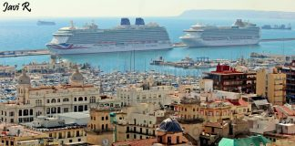 Alicante expects to lose 30,000 cruise passengers this year