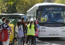 Torrevieja to double aid for school transport