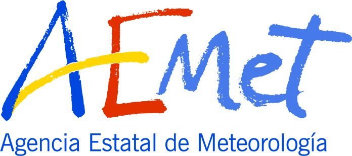 Spain's Weather Agency AEMET updates alert for storms and rain to red