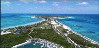 Bakers Bay Golf and Leisure Resort.