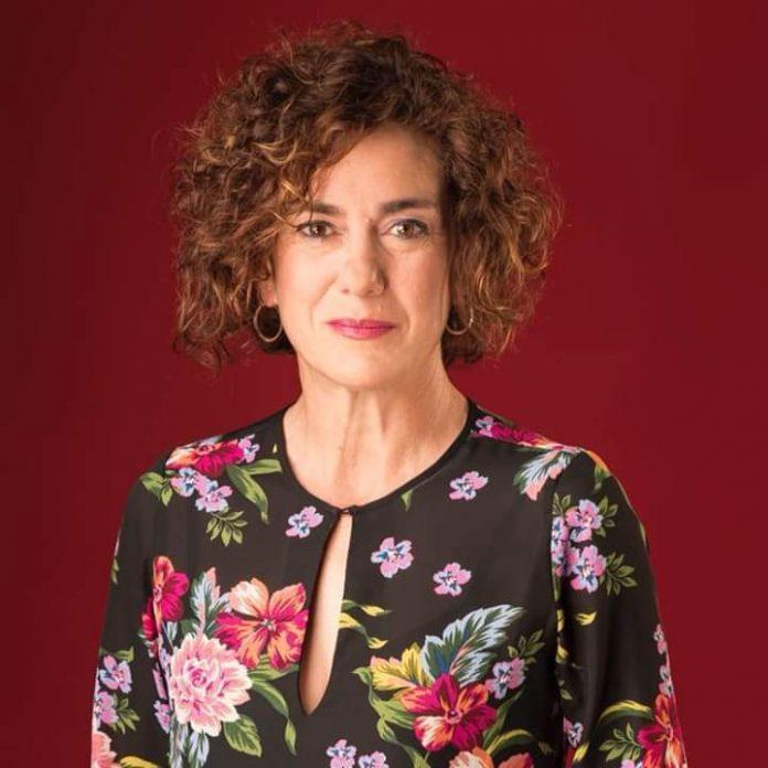Ana Belen Juarez:
