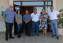 The Urbanisation Offices of the San Fulgencio Town Hall have moved,