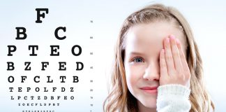 Parents advised to check that poor eye sight is not holding their children back