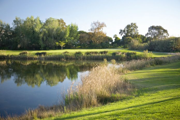 Spanglish Golf Society at New Sierra Golf 16th October 2019.