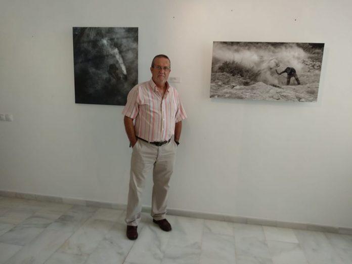 MOJÁCAR HOSTS MODERN ART COLLECTIVE