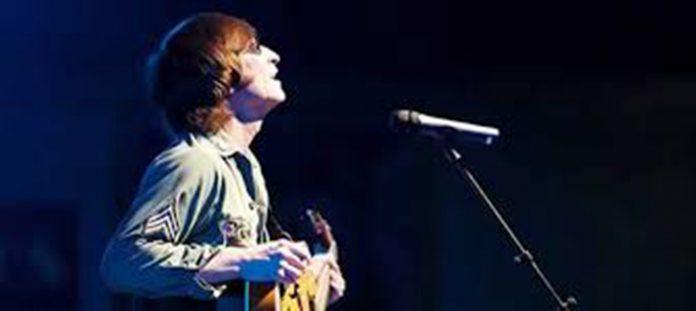 Gary Gibson Lennon has performed worldwide