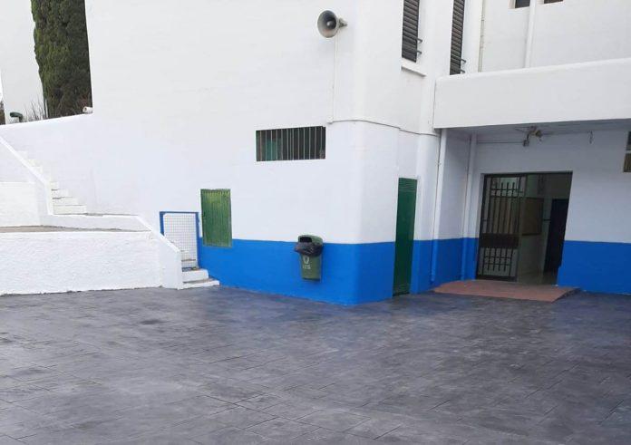 OVER 400 STUDENTS START THEIR STUDIESAT MOJÁCAR'S BARTOLOMÉ FLORES SCHOOL