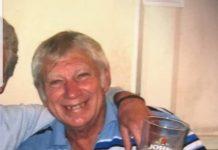 Help Find Missing Phil - Phil Pearce last seen in Benidorm