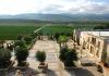 La Serrata Winery, in the Alicante province
