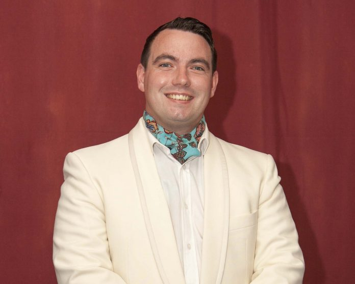 . Dr Nick is played by Luke Ringrose