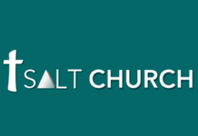 New venue for Salt Church (Formerly TCF)