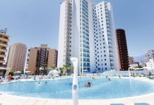 The Port Benidorm Hotel