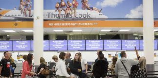 Costa Blanca largely unaffected by demise of Thomas Cook