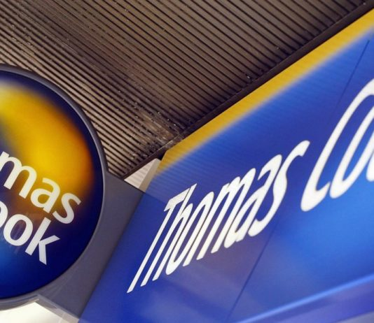 UK Civil Aviation Authority launches full programme to support Thomas Cook customers in Spain