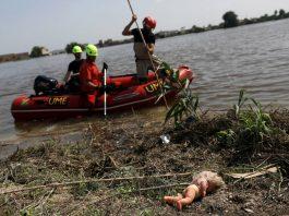 Body found in San Fulgencio canal