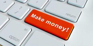 Make money online by internet marketing