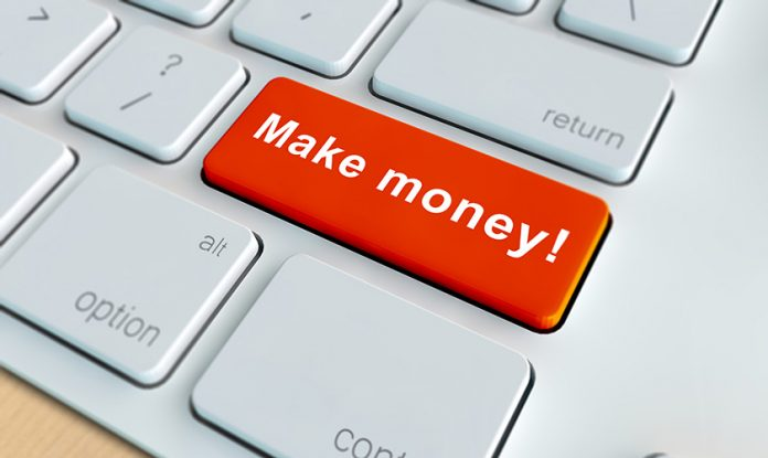 Make money online by internet marketing