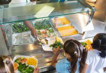 Nutritionists find serious deficiencies in school menus